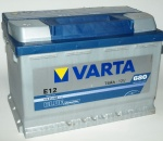 VARTA BLUE DYNAMIC E11 74Ah