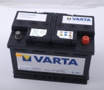 VARTA Black Dynamic E11W 74Ah
