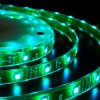 Flexible - waterproof RGB LED rulers